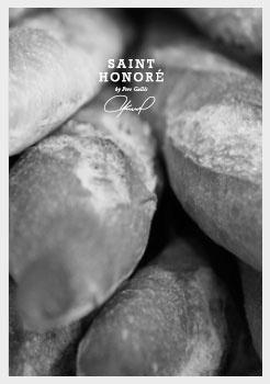 Catálogo Saint Honoré