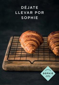 Nuevo Croissant Sophie