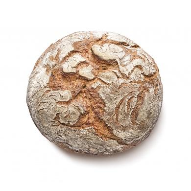 SUMMUM ROUND BREAD